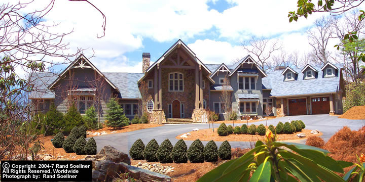 house plans and home designs free » blog archive » mountain
