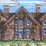 castle home architects