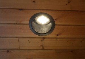 energy efficient home lighting