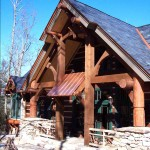 mountain homes architect, custom home architects