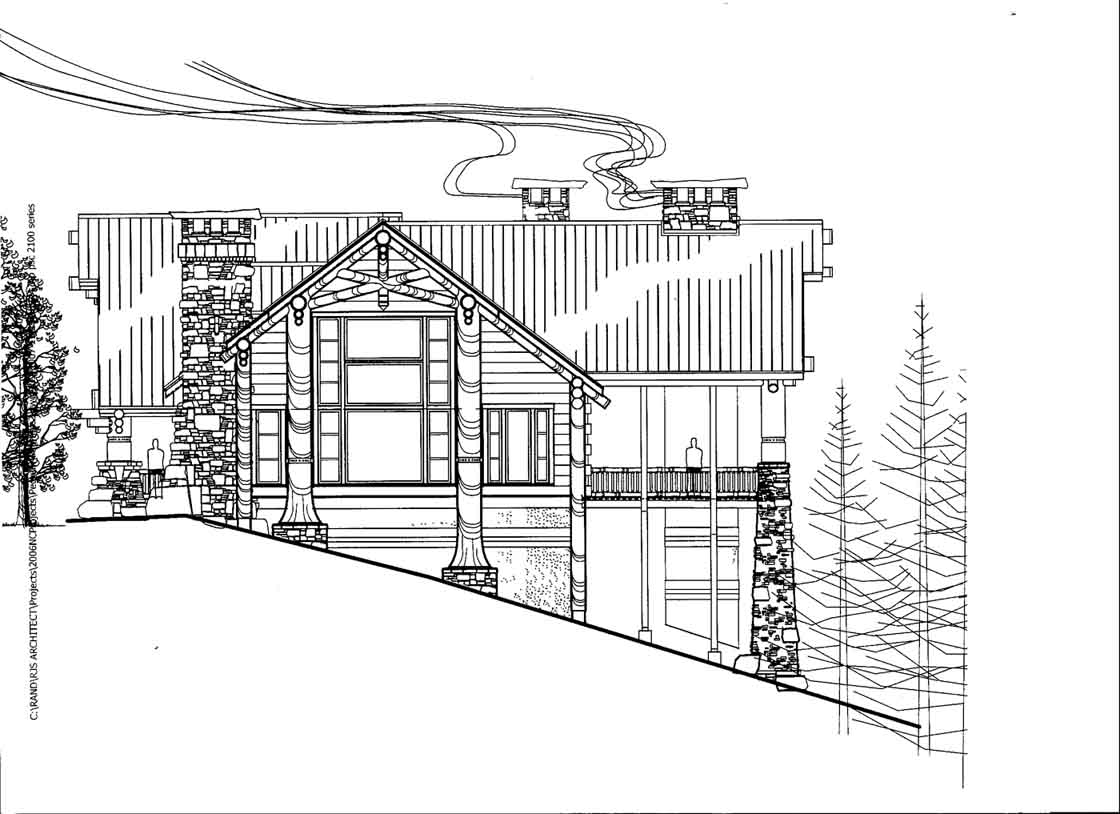 11 Cashiers Cabin Log Cabin Architect Mountain Home Architects
