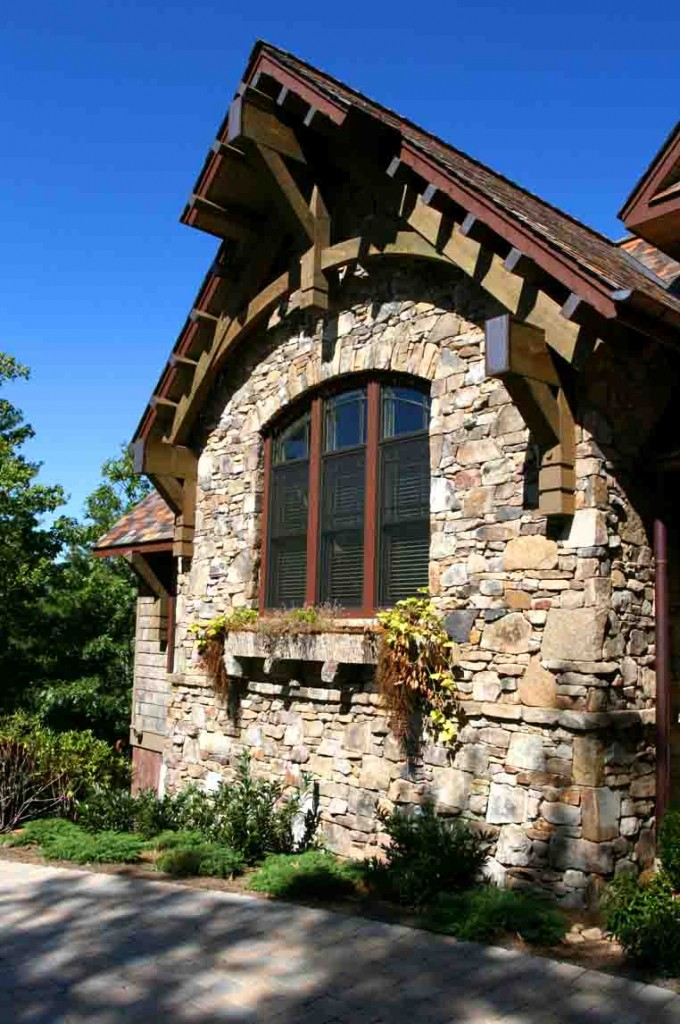 14 big bear castle castle home architects mountain for Castle homes