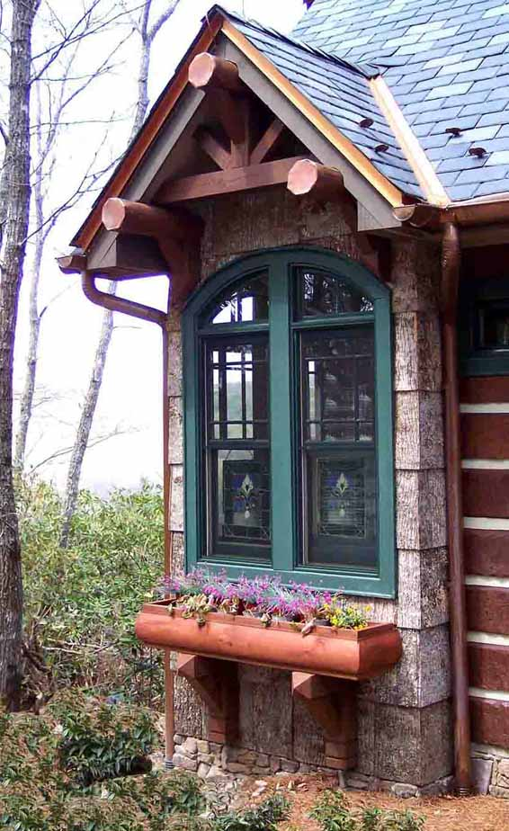 cottage design