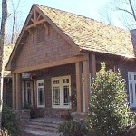 craftsman style architect