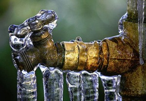 protecting your house and plumbing in winter
