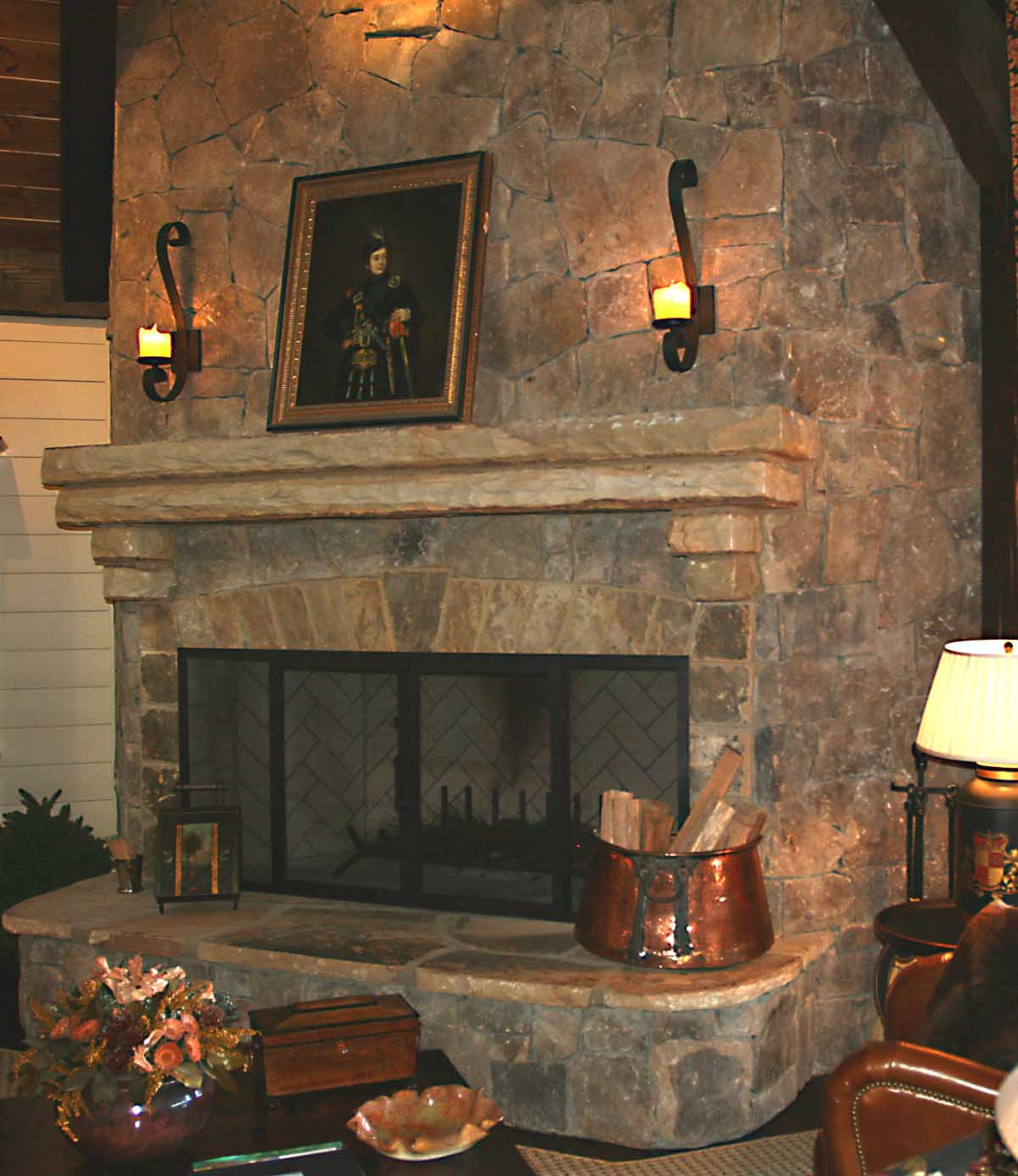 Fireplaces And Hearth Rooms Mountain Home Architects Timber Frame Architect Custom Homes