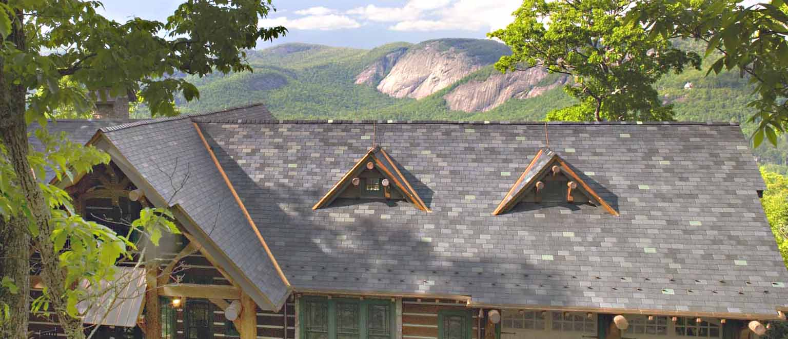 value of an Architect roofing