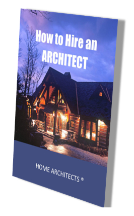 How to Hire an Architect | Mountain Home Architects, Timber Frame ...