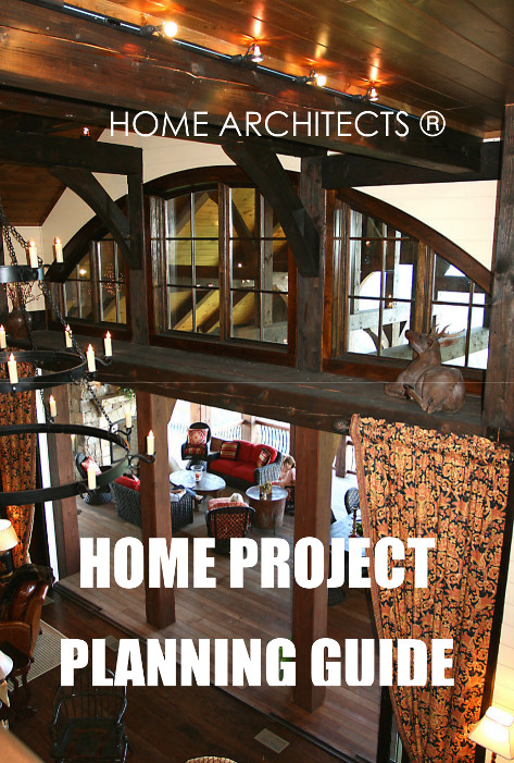 Home Project Planning Guide