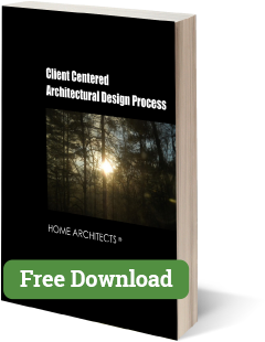 Client Centered Architectural Design Process