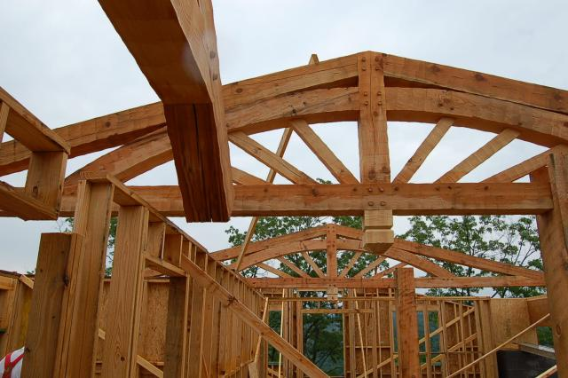 Value engineered bid services mountain home architects for Value engineered