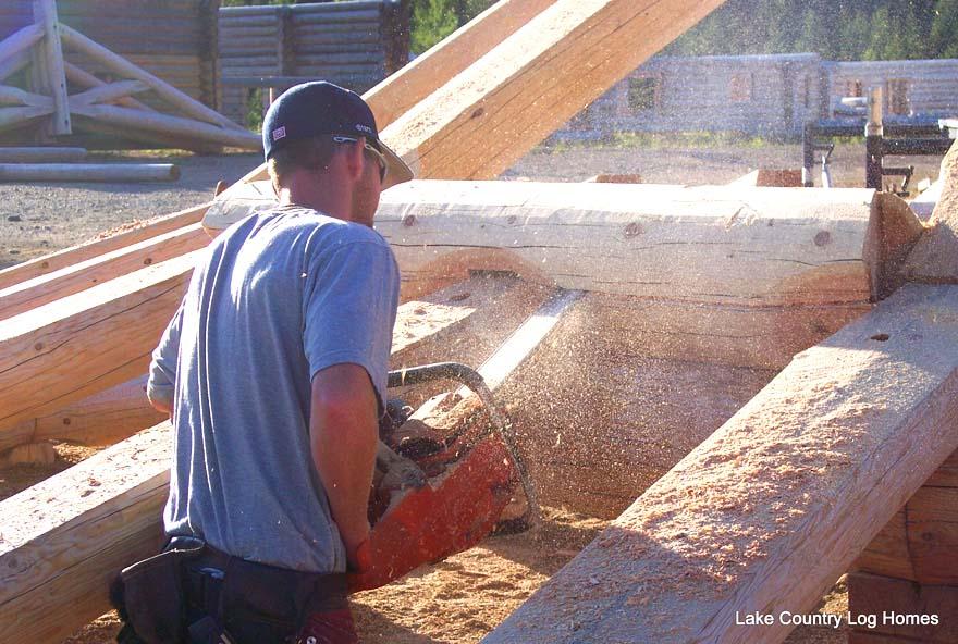 log architect