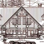 log cabin architect