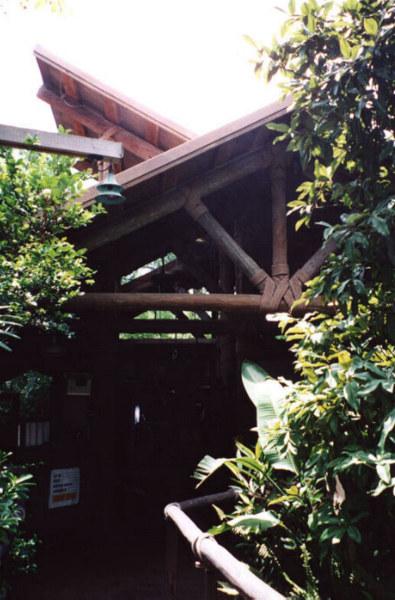 Architecture_Recreational_Theme_Parks_Jurassic_Park_1