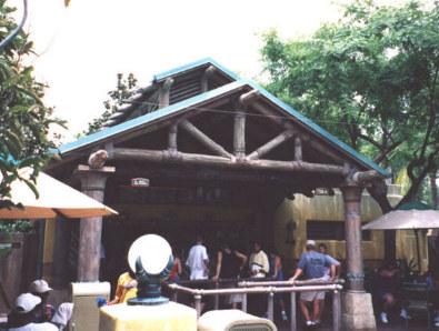 Architecture_Recreational_Theme_Parks_Jurassic_Park_Jurassic3