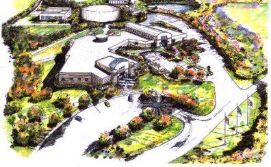 Industrial_North_Carolina_Architecture_Industrial_Erwsf-2_Eastern_Regional_Water_Supply_Facility