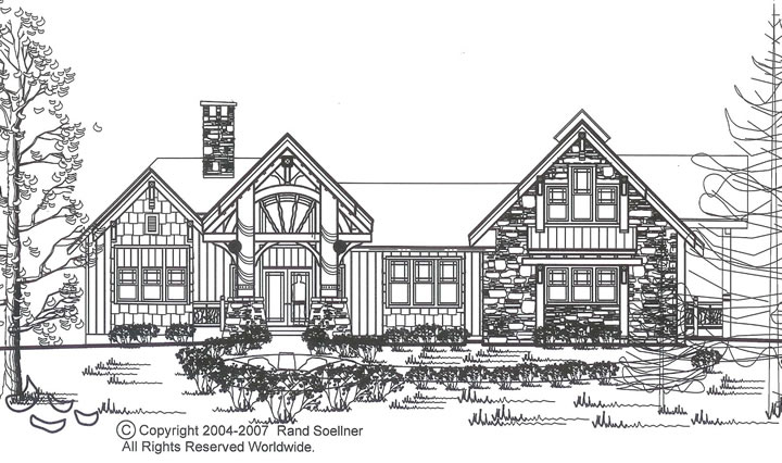 highlands nc architect