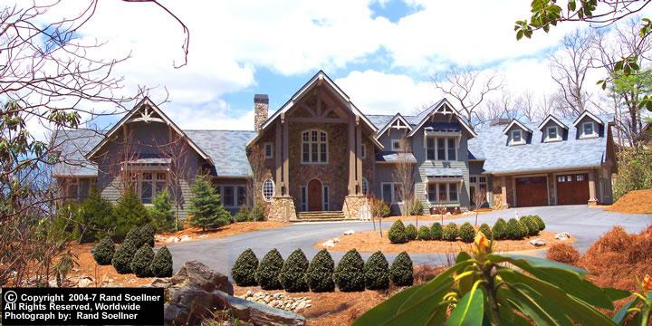 highlands architect