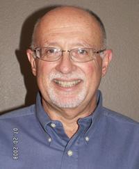 Steve Clack, AIA/NCARB