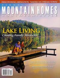 PinnacleMagazine_Highlands_NorthCarolina_Magazine_MountainLiving_2007