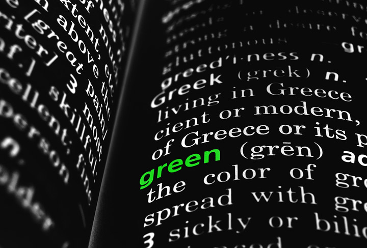 green design checklist