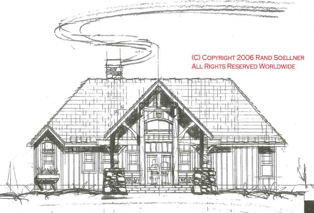 cottage designers