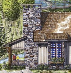 appalachian architects