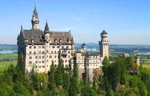 castle architect
