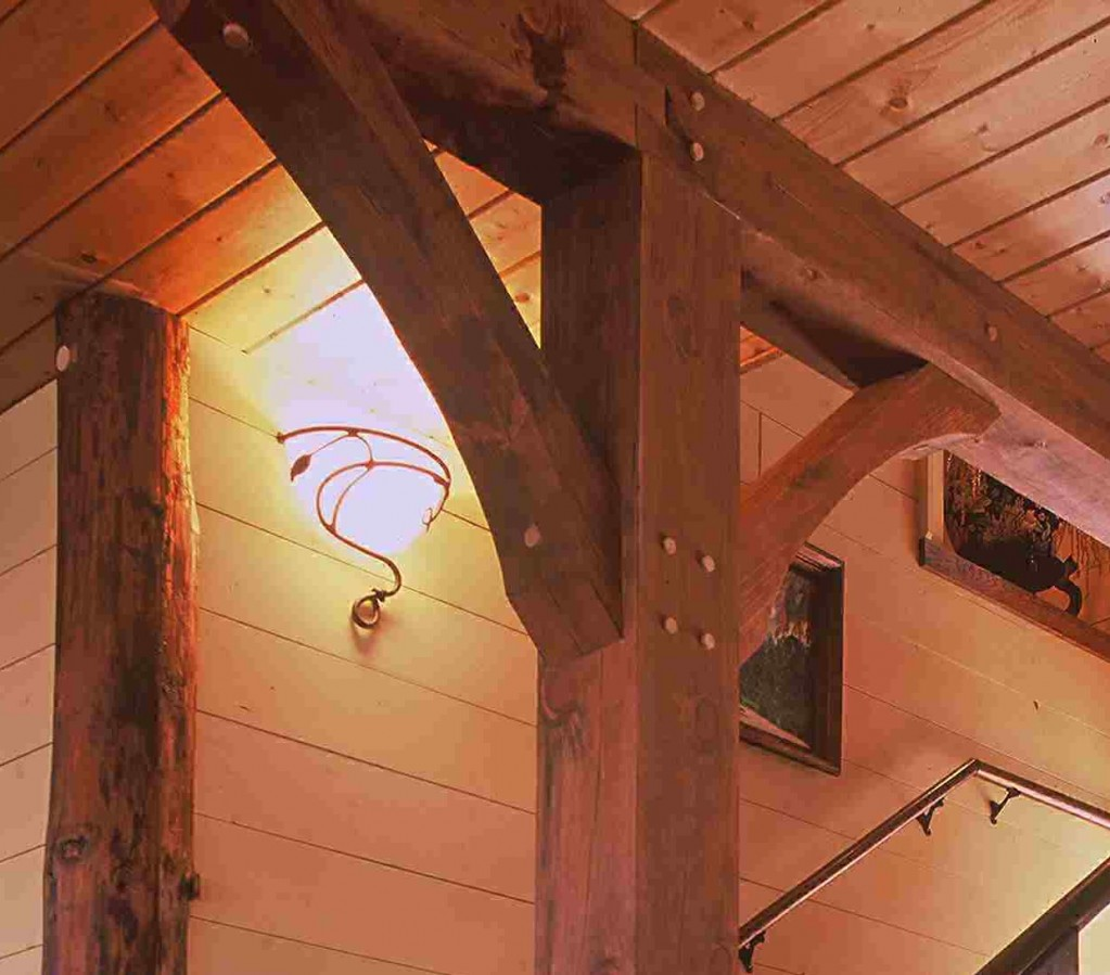 timber frame designs