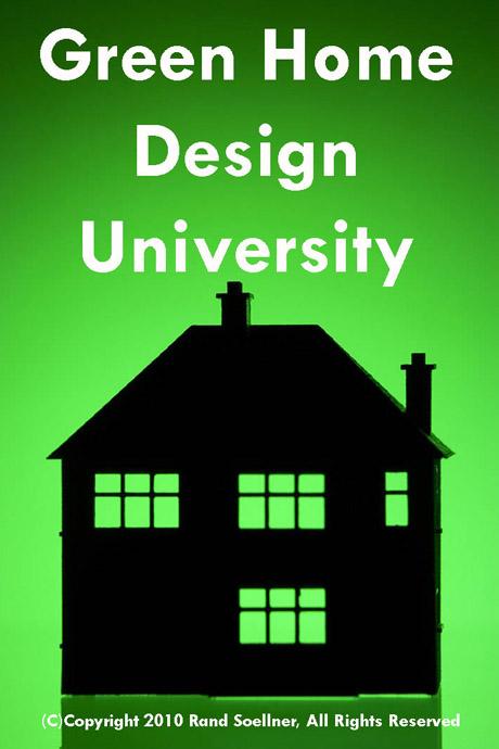 green design university