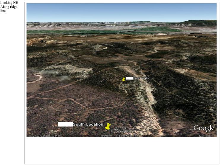 remote site analysis