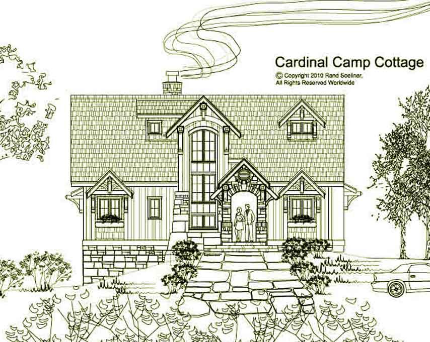 custom residential architects