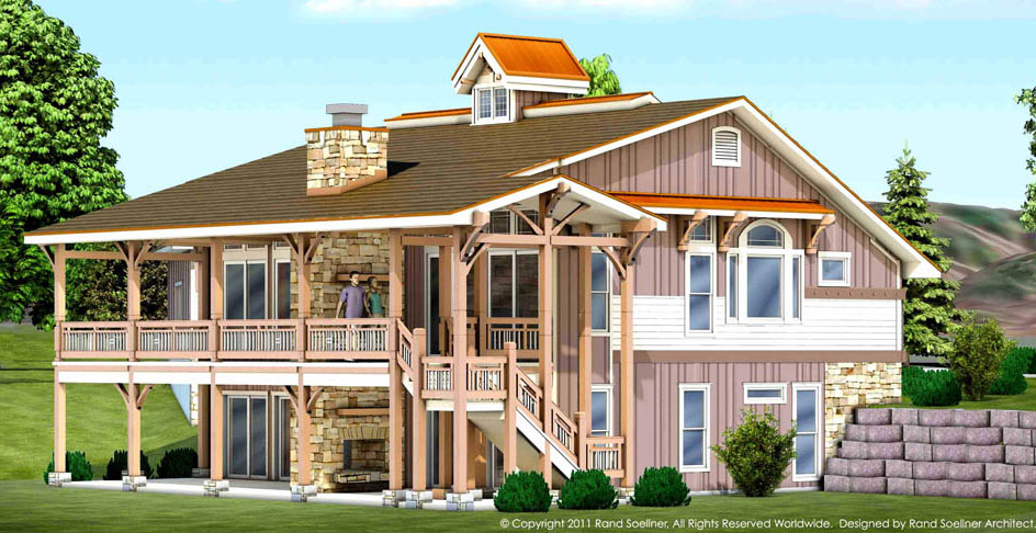 farmhouse architects