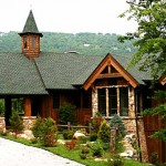 Adirondack architect