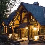 mountain lodge architects