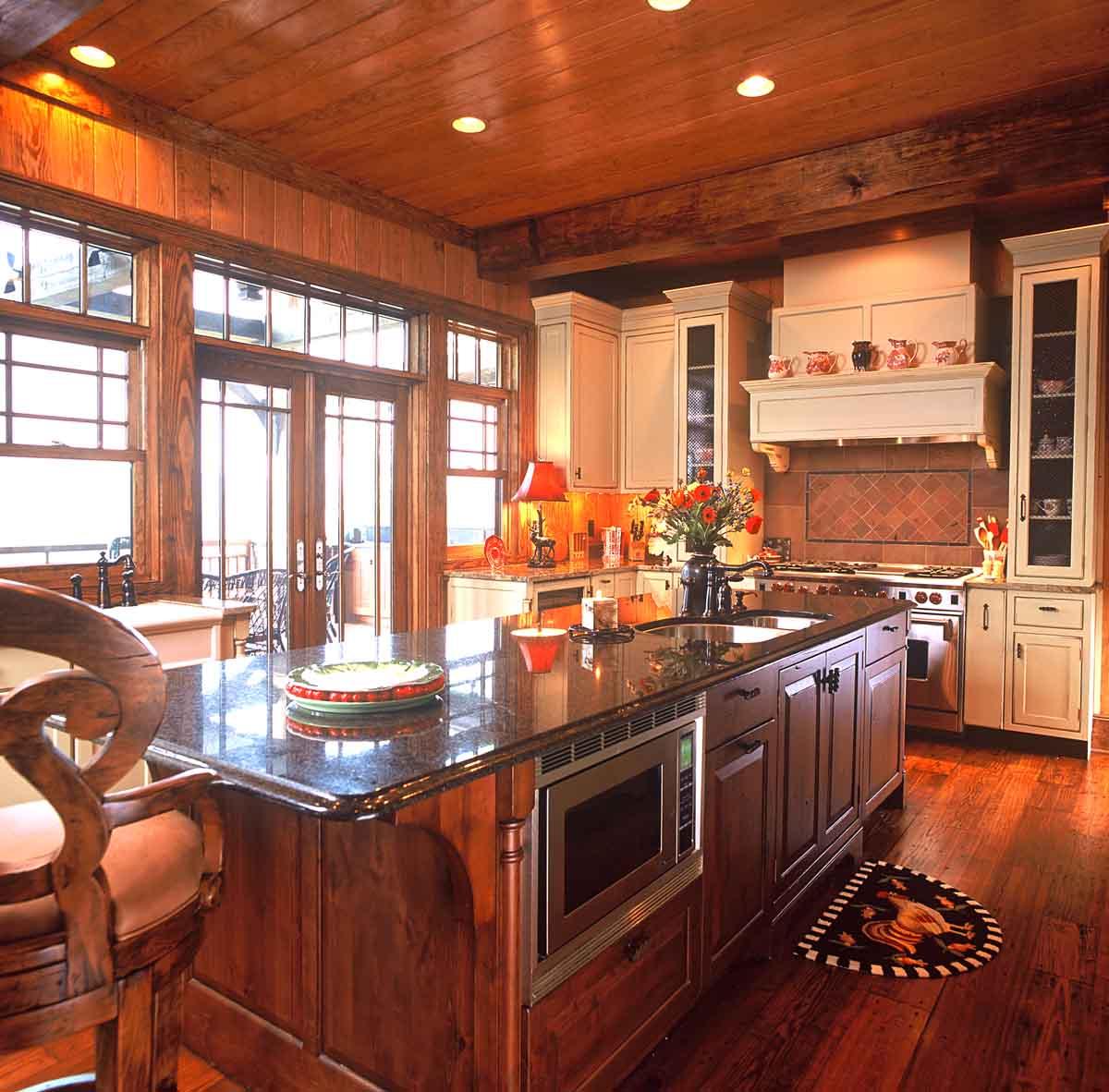 rand soellner architect kitchen design (C)Copyright 2005-2011 Rand Soellner