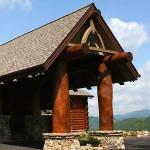 log homes architect