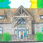 vacation house architect