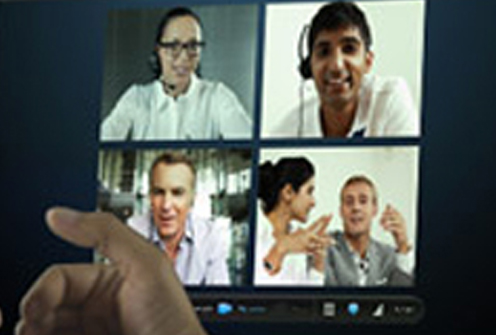 skype at architect website