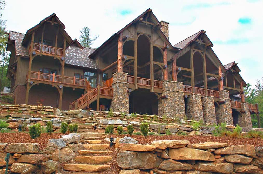 economical ways to build house