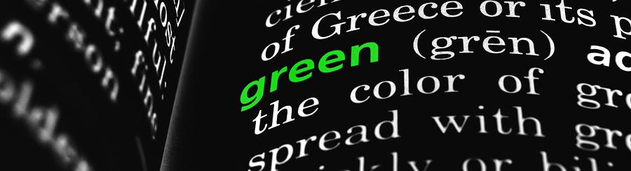 top 5 green design methods