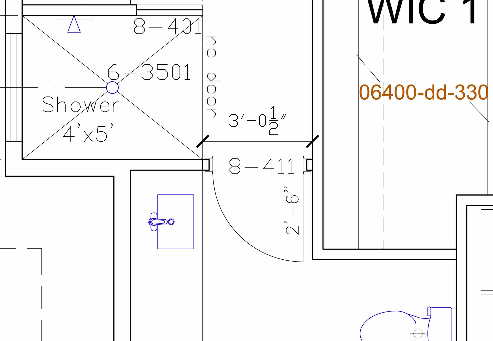 precision design documents