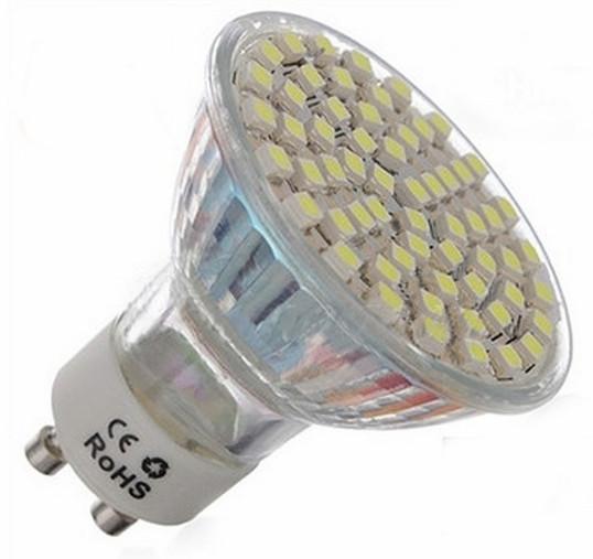 LED lighting update
