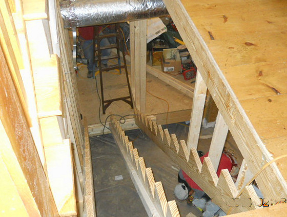 Basements are not free