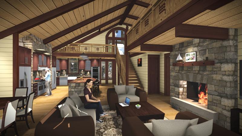 Alabama house design