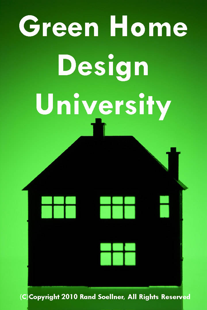 educational website about house design