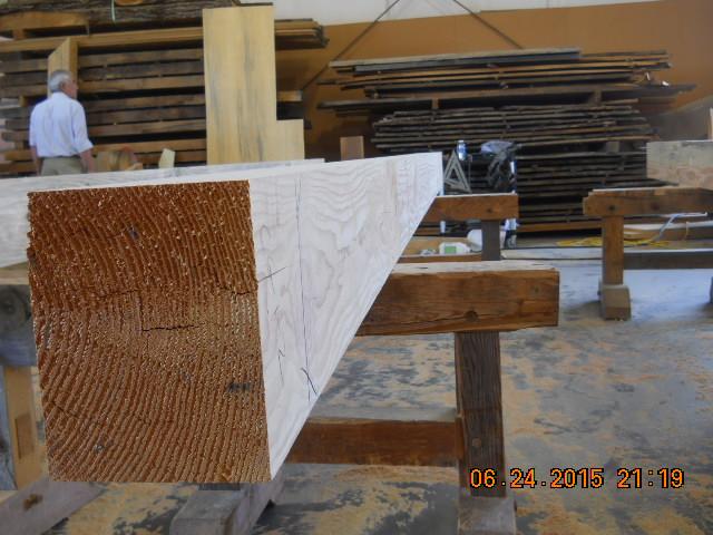 Cabin Creek Timber Frame Alliance3
