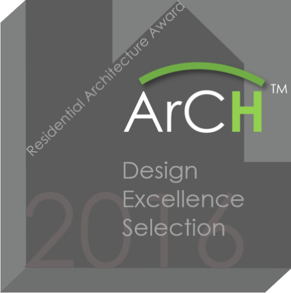 ArCHdes award winning firm