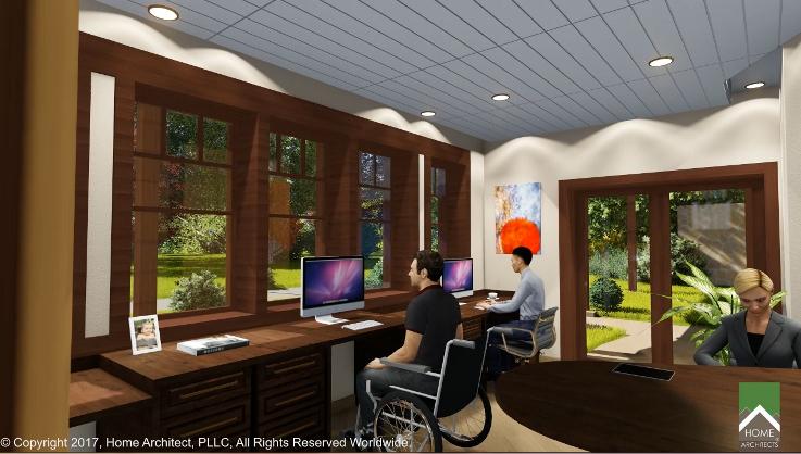 interior renovations