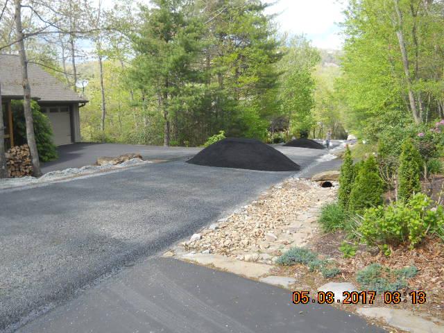 asphaltic concrete